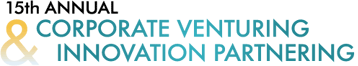 15th Annual Corporate Venturing & Innovation Partnering (CVIP) conference